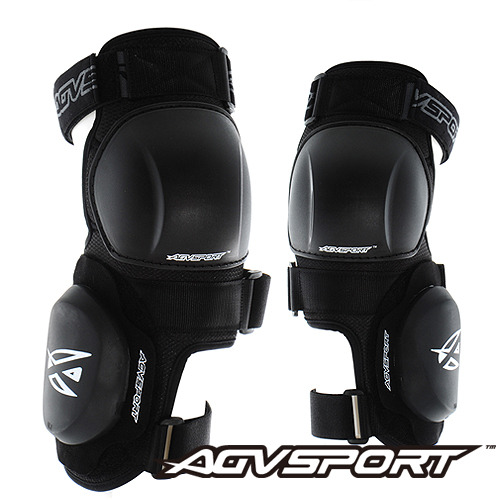 AGVSportSlider Knee GuardSENSOR