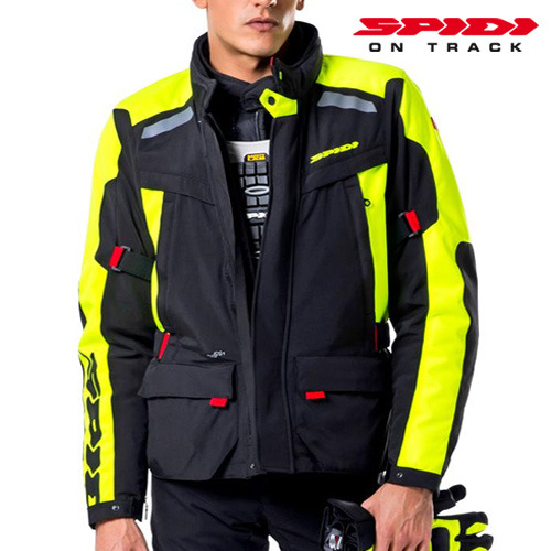 SPIDID129SUPER HYDROH2OUT JACKETSPIDI 입점!!