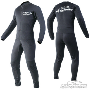 KOMINECoolMax RacingUnder MeshInner Suits03-353