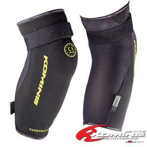 KOMINEKnee GuardShortSK-638S