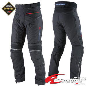 KOMINEGORE-TEX®FULL YEAR PANTSPK-713S/S 모델!