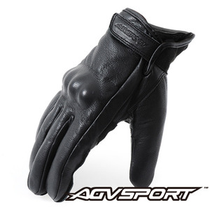 AGVSPORTCLASSICWINTER- black -겨울용방한모델!!