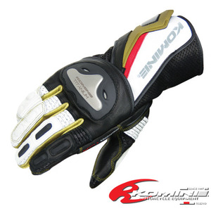 KOMINETitaniumRacing GlovesGK-149S/S 신모델!!