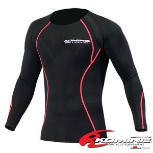 KOMINECompressionUndershirtsJKL-122코미네입점!!S/S 신모델!!