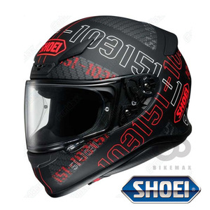 SHOEI Z-7RF-1200PERMUTATION- TC-1 -쇼에이헬멧입점!!