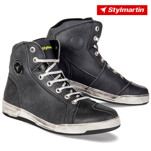 STYLMARTINURBANCHESTERWaterProof- black -스타일마틴부츠입점!!