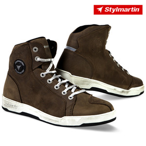STYLMARTINURBANMARSHALLWaterProof- brown -스타일마틴부츠입점!!