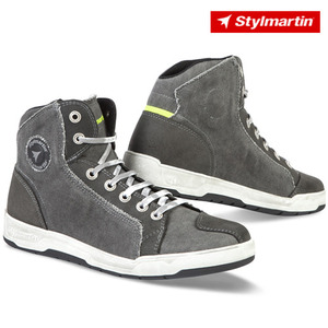 STYLMARTINURBANSUNSET EVO- gray -스타일마틴부츠입점!!