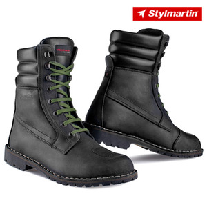 STYLMARTINURBANINDIANWaterProof- black -스타일마틴부츠입점!!