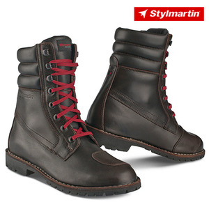STYLMARTINURBANINDIANWaterProof- brown -스타일마틴부츠입점!!