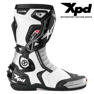 SPIDI XpdS65XP5-S BOOTS-white-SPIDI 입점!!
