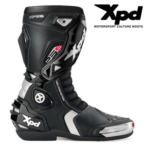 SPIDI XpdS65XP5-S BOOTS-black-SPIDI 입점!!