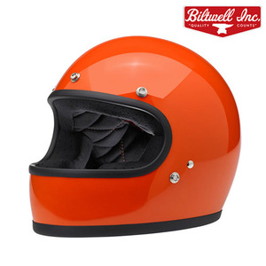 BiltwellGRINGOGLOSS- hazard orange -빌트웰헬멧입점!!