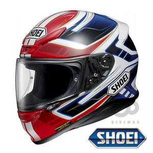 SHOEI Z-7RF-1200VALKYRIE- TC-1 -쇼에이헬멧입점!!