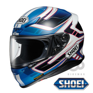 SHOEI Z-7RF-1200VALKYRIE- TC-2 -쇼에이헬멧입점!!