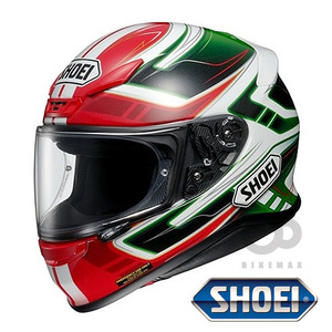 SHOEI Z-7RF-1200VALKYRIE- TC-4 -쇼에이헬멧입점!!