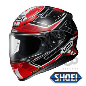 SHOEI Z-7RF-1200VALKYRIE- TC-10 -쇼에이헬멧입점!!
