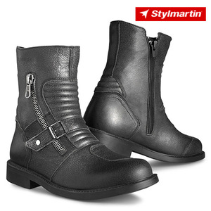 STYLMARTINCAFERACECRUISEWaterProof- black -스타일마틴부츠입점!!