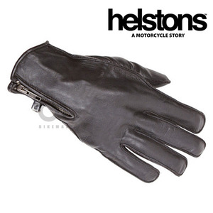 HELSTONSPRESTONLT GLOVES- black -헬스톤장갑입점!!