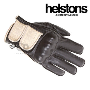 HELSTONSMOCOLT GLOVES- black -헬스톤장갑입점!!