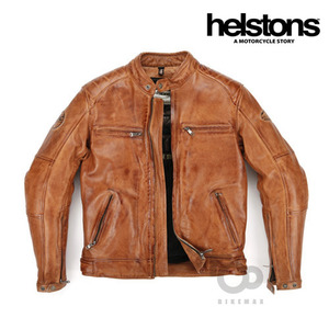 HELSTONSTRACK LT JACKET- crust camel -헬스톤자켓입점!!