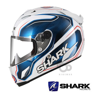 SHARK   RACING  RACE-R PRO  GUINTOLI  REPLICA - WBK - 샤크헬멧입점!!