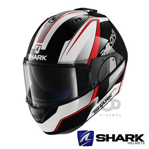SHARK   DISCOVERY  EVO-ONE   ASTOR - KWR -   샤크헬멧입점!!