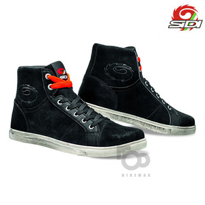 SIDI   SHORT Type  INSIDER   - black -  시디부츠입점!!