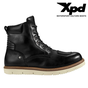SPIDI XpdS88X-VILLAGEBOOTS- black -XPD 입점!!즉시출고가능!!