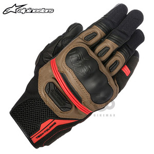 알파인스타장갑HIGHLANDSSHORT GLOVES