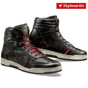 STYLMARTINURBANIRONWaterProof- black -스타일마틴부츠입점!!