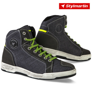 STYLMARTINURBANKANSASWaterProof- black -스타일마틴부츠입점!!