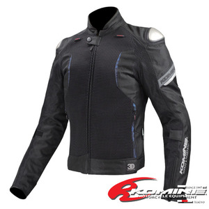 KOMINETITANIUMMESH JACKET JK-107코미네자켓입점!!