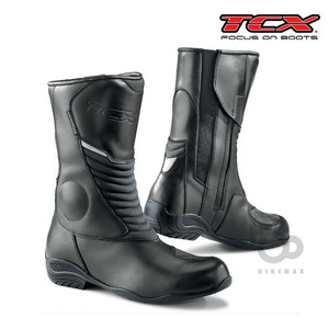 TCXAURA PLUS WP LADY- black -TCX부츠입점!!