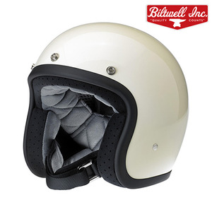 BiltwellBONANZAGLOSS- white - 빌트웰헬멧입점!!