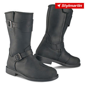STYLMARTINTOURINGLEGENDWaterProof- black -스타일마틴부츠입점!!