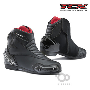 TCXX-ROADSTERWP- black -TCX부츠입점!!
