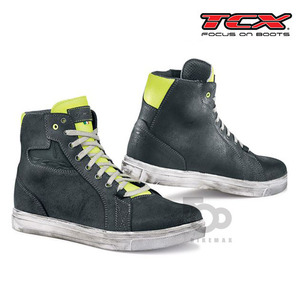 TCXSTREET ACE LIGHT- blk/yellow -TCX부츠입점!!